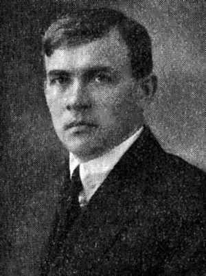Norwegian parliamentary election, 1927 - Image: Peder Furubotn ca 1920
