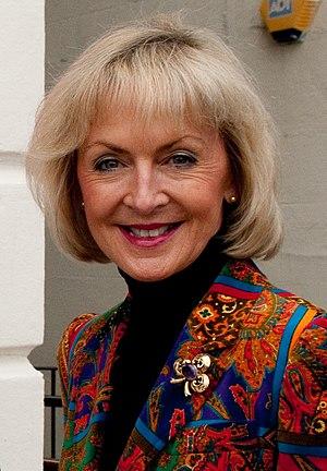 Penelope Lyttelton, Viscountess Cobham - Lady Cobham in February 2012