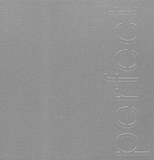 <i>The Perfect Kiss</i> 1985 New Order single