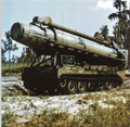 missile carrier with partial missile