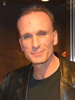 Peter Greene American character actor (born 1965)