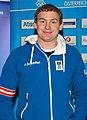 Peter Penz - Team Austria Winter Olympics 2014.jpg