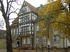 Hotel Restaurant Cafe Schlaadt Kestert