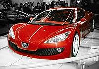 Peugeot RC thumbnail