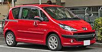 Peugeot 1007 thumbnail