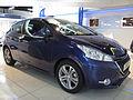 Peugeot 208 1.6 VTi Allure 2015 (17128250641).jpg
