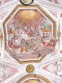 Pfarrkirchen - Deckenfresco - Göttliche Tugenden.jpg