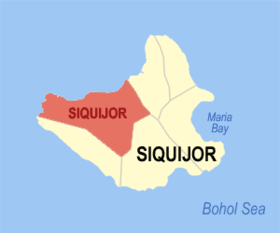 Image illustrative de l'article Siquijor (ville)