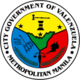 Official seal of Valenzuela