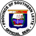 Ph seal southern leyte.png