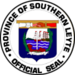 Provincial seal of Southern Leyte