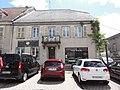 Phalsbourg (Moselle) Place d'Armes 12 MH.jpg