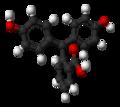 Phenolphthalein-orange-very-low-pH-3D-balls.png