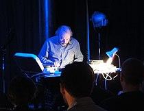 Philip Jeck 1 Vortex 9 16 2011.JPG