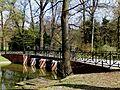 Piękny pszczyński park 10.JPG