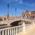 Piazza di Spagna. Siviglia 4.jpg