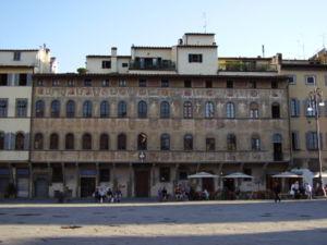 Palazzo dell'Antella - Palazzo dell'Antella.