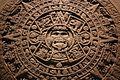 Piedra del Sol. Museo Nacional de Antropología, México. MPLC 02.jpg