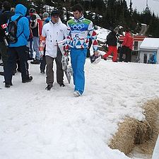 Pierre Vaultier at 2010 Winter Olympics 2010-02-15.JPG