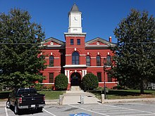 Pike County Courthouse, Zebulon.JPG