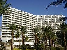 Hotel Meridien Etoile