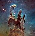 Pilíře stvoření z vesmírného dalekohledu HST.jpg