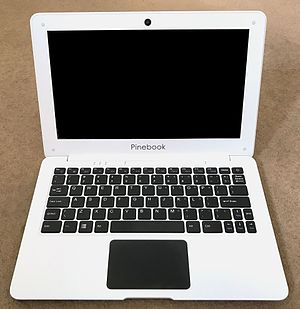 Pinebook - Pinebook 11-inch
