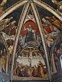 Pinzolo, San Vigilio, interior frescos 008.JPG