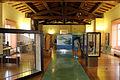 Piombino, museo archeologico (cittadella), interno 01.JPG