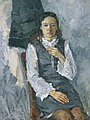Piotr Sharipa 1973 The wife portrait.jpg