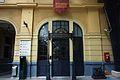 Piraeus ISAP terminus,electric tain museum.JPG