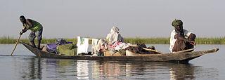 Economy of Mali National economy