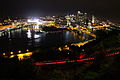 Pittsburgh at night (8786593899).jpg