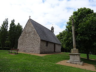 Pléhédel Commune in Brittany, France