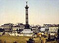 Place de la Bastille, Paris, France, ca. 1890-1900.jpg