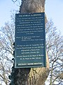 Plaque at Victoria Garden - geograph.org.uk - 112029.jpg