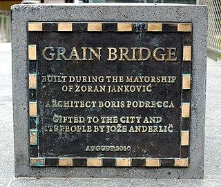 Grain Bridge