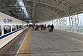 Platforms 3-4 of Xinhui Railway Station (20181024160840).jpg