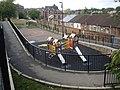 Playpark, Pensbury Street - geograph.org.uk - 2018228.jpg