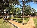 Plazas en Jose Domingo Ocampos - Caaguazú - Paraguay - panoramio.jpg