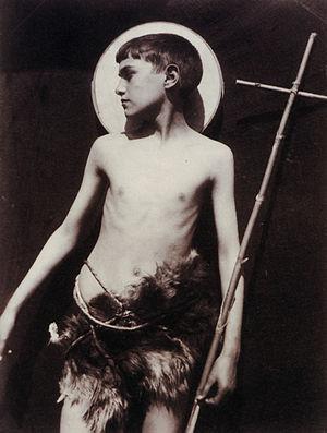 Guglielmo Plüschow - Image: Pluschow, Wilhelm von (1852 1930) n. 10125 da Et in Arcadia ego p. 97