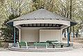 Poertschach Johannes-Brahms-Promenade Veranstaltungspavillon 07042016 1200.jpg