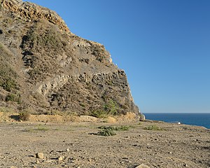 Point Mugu State Park - Mugu Rock, Point Mugu State Park