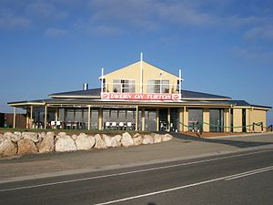 Point Turton, South Australia - Tavern on Turton opened in mid-2007