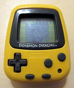 Pokémon Pikachu - Original Pokémon Pikachu