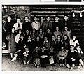 Polar Club members at the Wirth Park Chalet, Minneapolis (4419506932).jpg