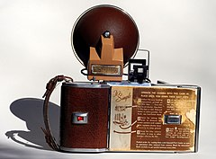 Polaroid Land Camera Model 95A - 5.JPG