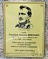 Pomník Františka Antonína Bernarda v centru Starých Křečan (Q104983705) 02.jpg