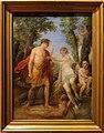 Pompeo batoni (ambito), venere e adone, 1780.jpg