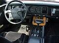Pontiac Firebird 1991 Interieur.JPG